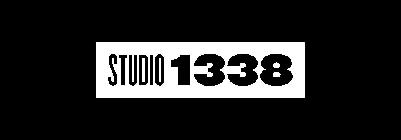 STUDIO 1338